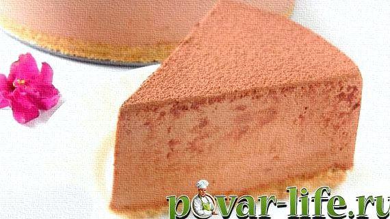 Чизкейк рецепт классический из творога в домашних условиях с фото