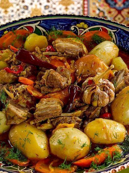 Осетинские пироги рецепты пошагово с яблоками рецепт 16