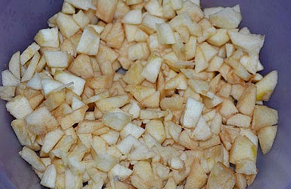 Яблочный уксус рецепт приготовления в домашних условиях