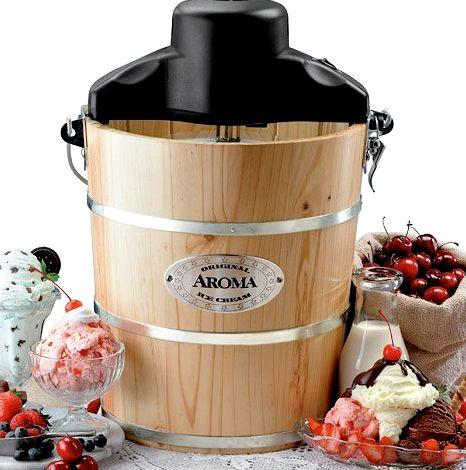Как приготовить мороженое в домашних условиях рецепт