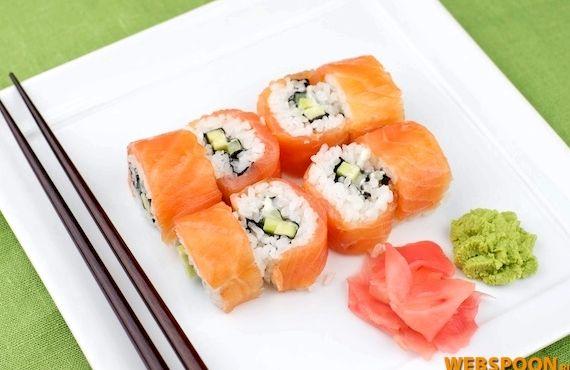 Как приготовить суши роллы в домашних условиях рецепт с видео