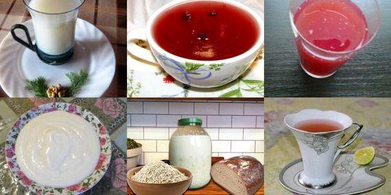 Кисель из замороженных ягод рецепт из крахмала