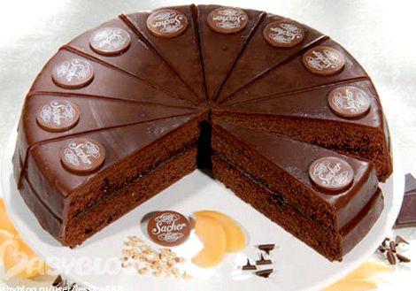 Крем шоколадный для бисквитного торта рецепт