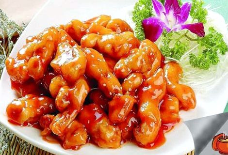 Куриное филе в сливочном соусе на сковороде рецепт с фото