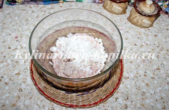 Макароны фаршированные фаршем в духовке рецепт с фото пошагово