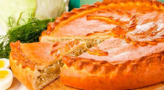 Вкусные пироги в духовке рецепты видео