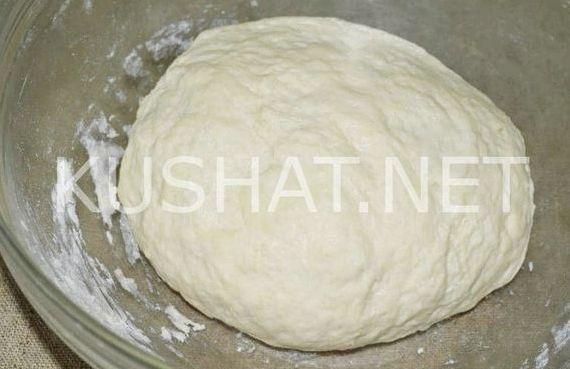 Пирожки с яйцом и зеленым луком в духовке пошаговый рецепт с фото