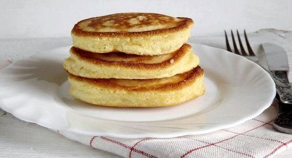 рецепт сырников из творога пошаговый рецепт на сковороде с манкой