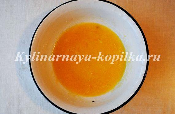 Пышные оладьи на кефире лучший рецепт с фото пошагово