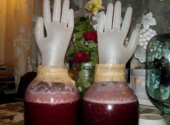 Рецепт браги для самогона из сахара и дрожжей на 40 литров браги