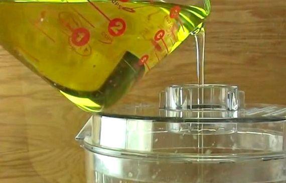 Рецепт майонеза в домашних условиях в блендере