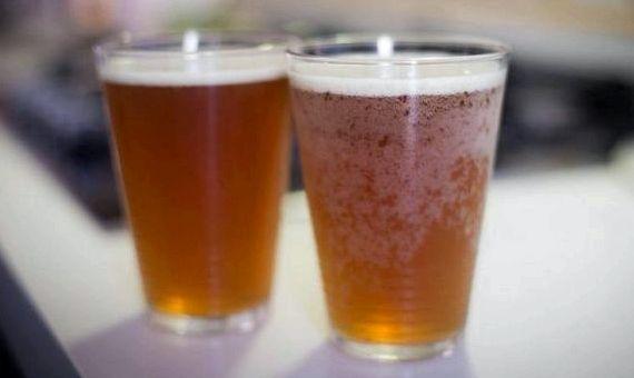 Рецепт пива из солода и хмеля в домашних условиях на 30 литров
