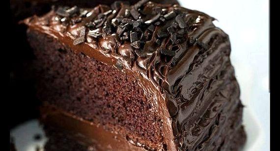 Торт « 6