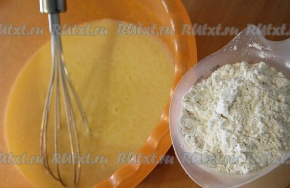 Рецепт вафель хрустящих для электровафельницы