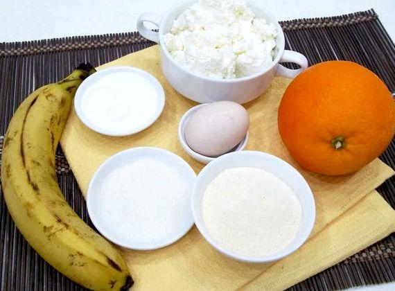 Рецепт вкусной запеканки из творога в духовке