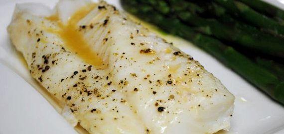 Рыба по польски с яйцом рецепт с фото классический