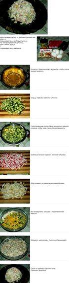 Салат с крабовыми палочками и кукурузой классический рецепт с рисом