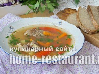 Блюда с бараниной рецепт с фото пошагово