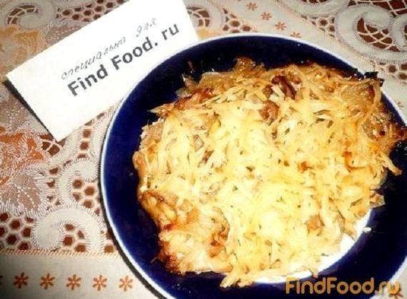 Скумбрия запеченная в духовке в фольге с картофелем рецепт с фото