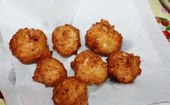 Сырники рецепт с творогом классические пошаговый