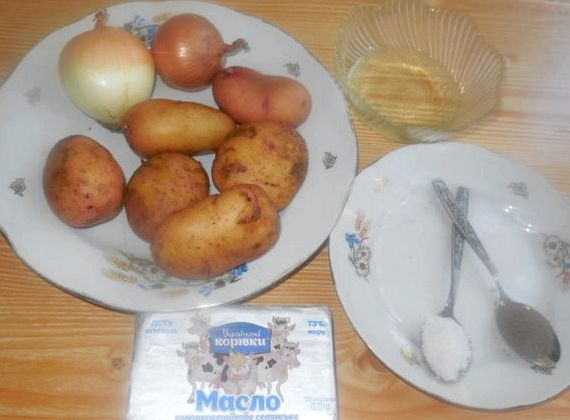 Тесто для вареников с картошкой рецепт с фото пошагово