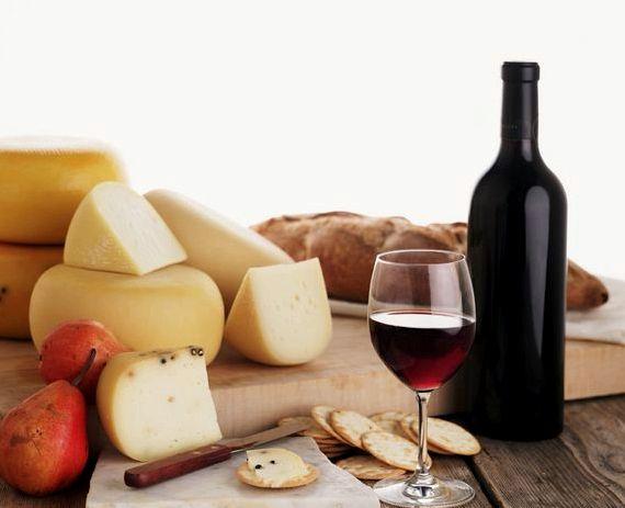 Вино в домашних условиях без дрожжей