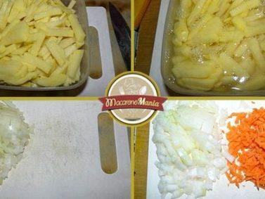 Жульен из шампиньонов классический рецепт со сливками